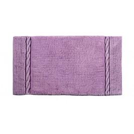 Πατάκι Μπάνιου (50x90) Guy Laroche Knot Purple