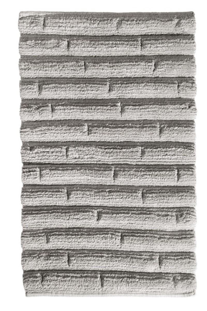 Πατάκι Μπάνιου (55×85) Guy Laroche Elma Smoke 29808