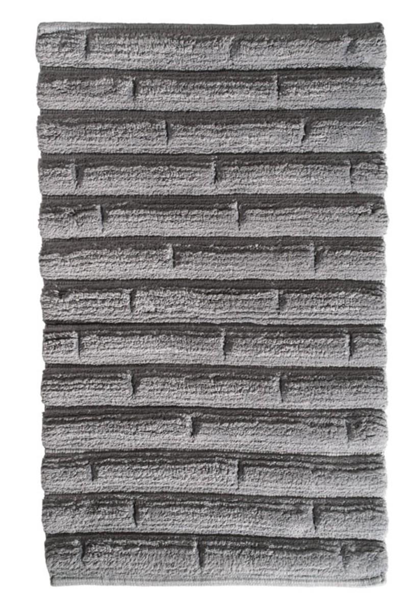 Πατάκι Μπάνιου (55×85) Guy Laroche Elma Titanium 29810