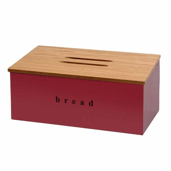 Ψωμιέρα PamCo 402218-153 Bordeaux Matte