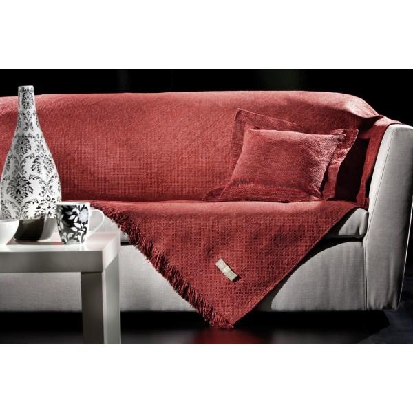 Ριχτάρι Πολυθρόνας (180x150) Guy Laroche Gallery Red