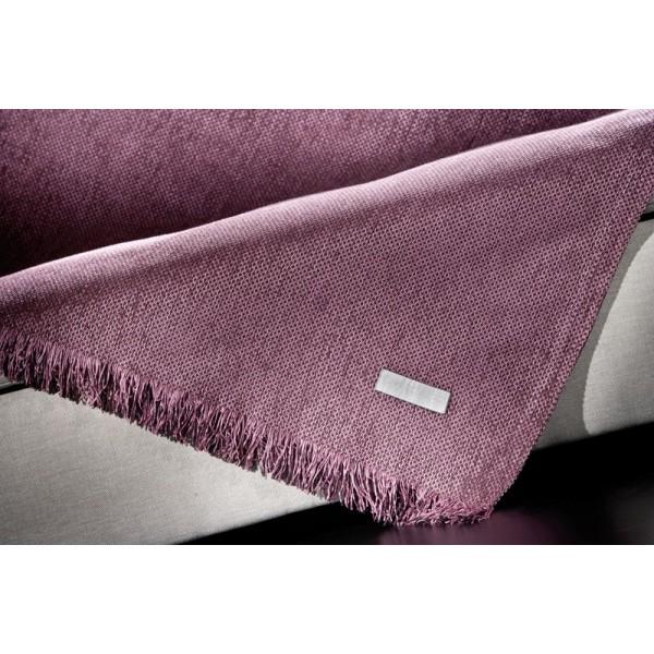 Ριχτάρι Τριθέσιου (180x280) Guy Laroche Gallery Purple