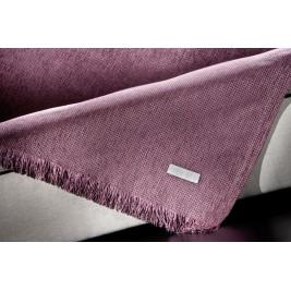 Ριχτάρι Τετραθέσιου (180x350) Guy Laroche Gallery Purple
