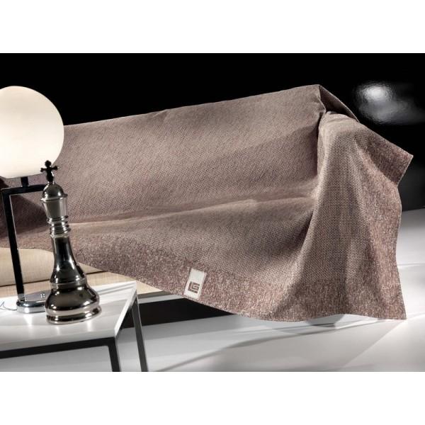 Ριχτάρι Πολυθρόνας (180x150) Guy Laroche New Gallery Wenge