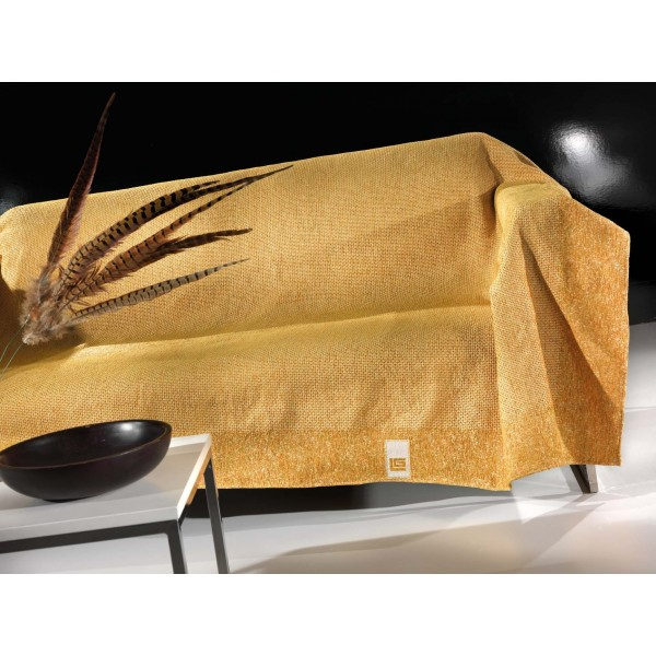 Ριχτάρι Τετραθέσιου (180x350) Guy Laroche New Gallery Tangerine