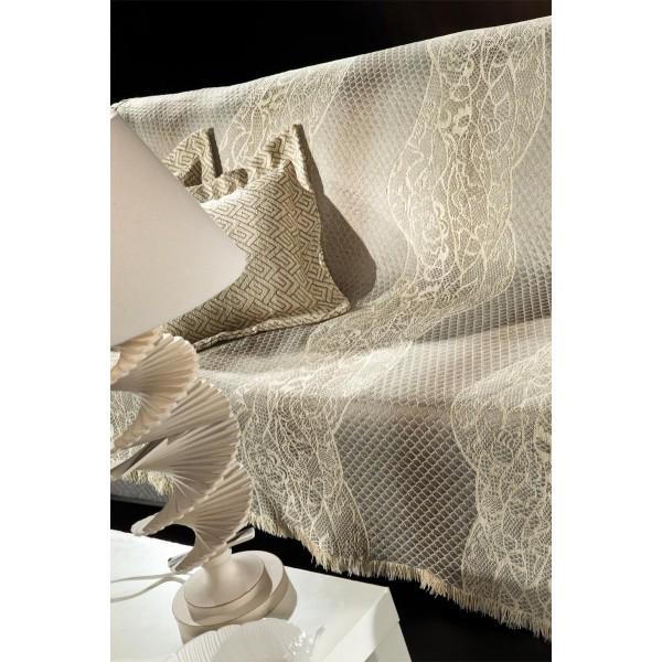 Ριχτάρι Τριθέσιου (180x300) Guy Laroche Spirit Sand