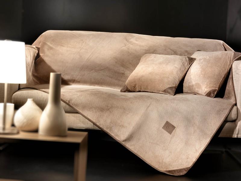 Ριχτάρι Τριθέσιου (170x300) Guy Laroche Ruby Camel