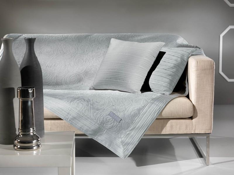 Ριχτάρι Τριθέσιου (170×300) Guy Laroche Capsule Silver