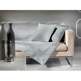 Ριχτάρι Τετραθέσιου (170x350) Guy Laroche Capsule Silver