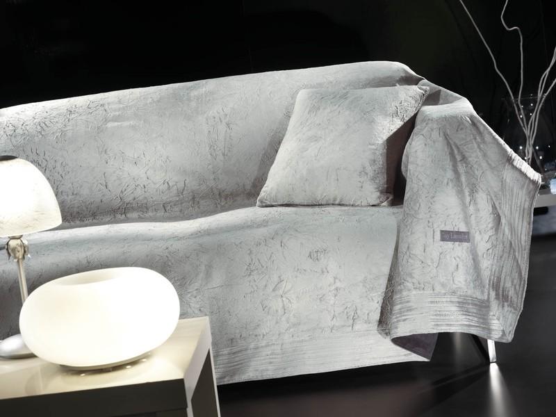 Ριχτάρι Πολυθρόνας (170x150) Guy Laroche Roxy Silver