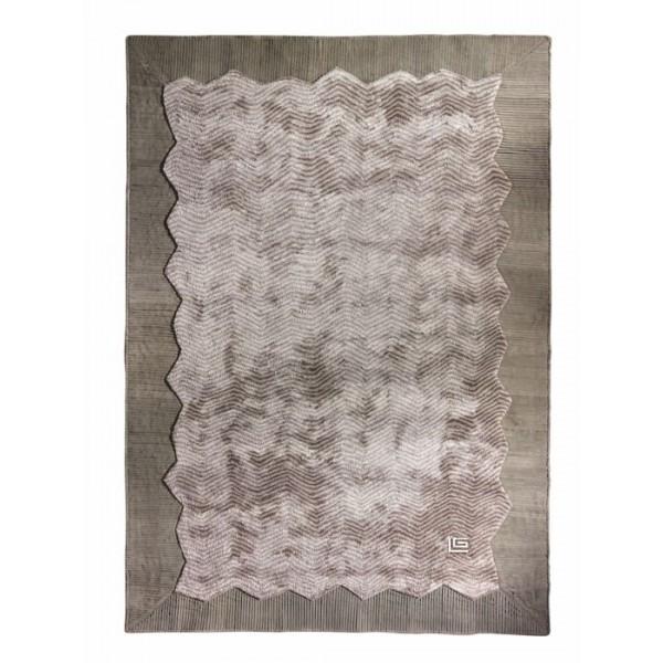 Χαλί (190x290) Guy Laroche Desert Silver