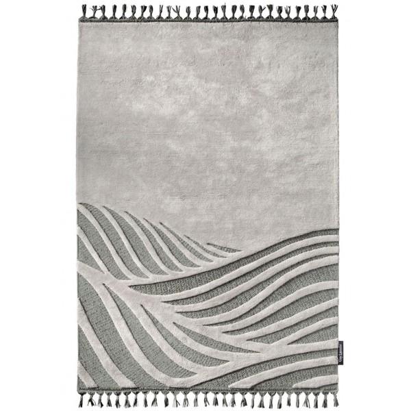 Χαλί (160x230) Guy Laroche Tamara Silver