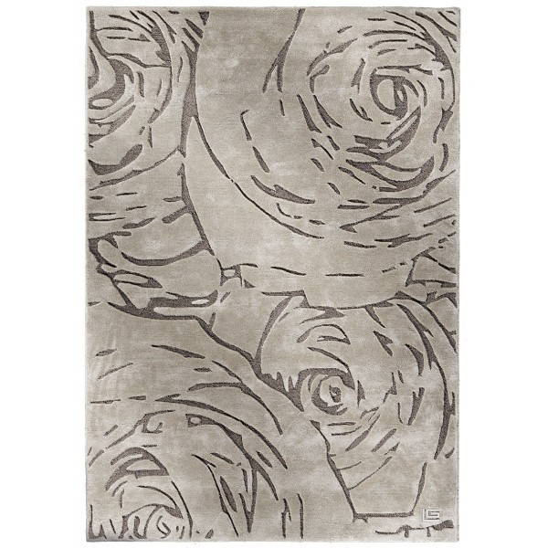 Χαλί (190x290) Guy Laroche Fantasia Wenge