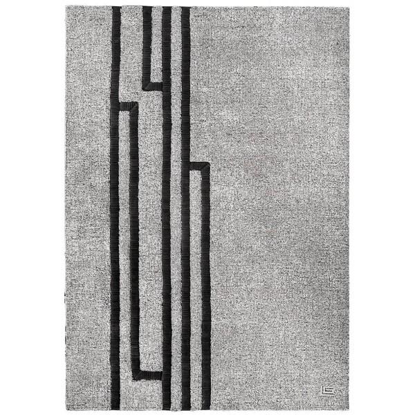 Χαλί (190x290) Guy Laroche Cressi Charcoal