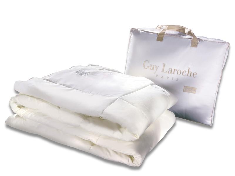 Πάπλωμα Μάλλινο Υπέρδιπλο Guy Laroche Wool