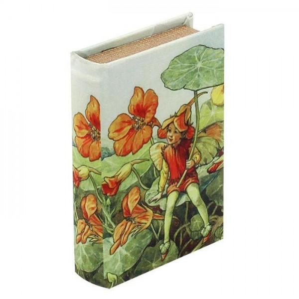 Παιδικό Κουτί/Βιβλίο Αποθήκευσης InArt 3-70-435-0144