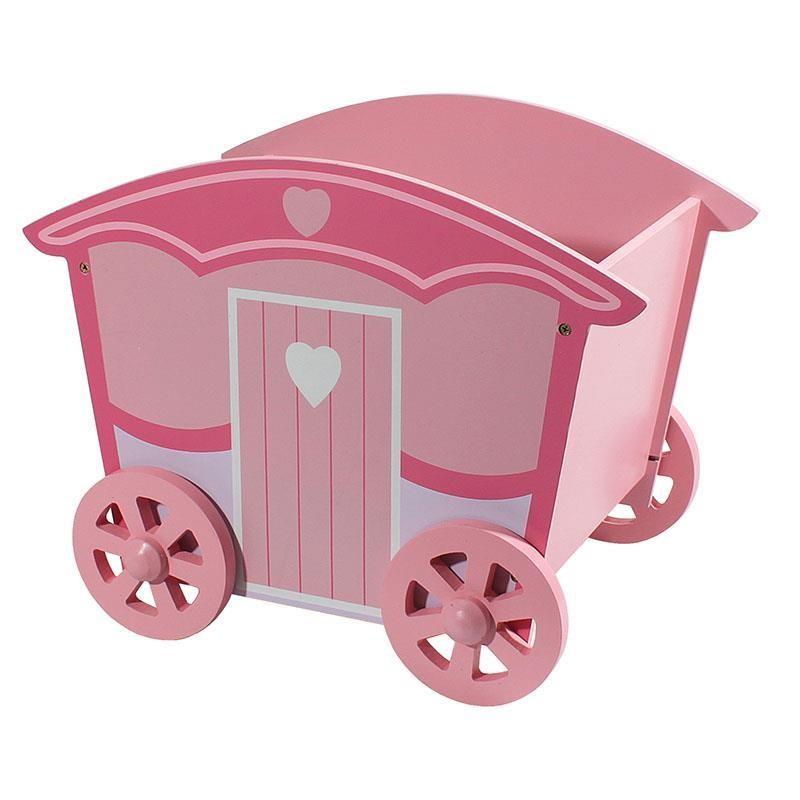 Παιδικό Καλάθι InArt Cinderella's Chariot 3-70-304-0001