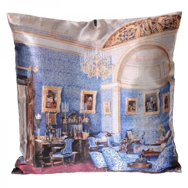 Διακοσμητικό Μαξιλάρι (45x45) InArt Versailles Dining 3-40-359-0