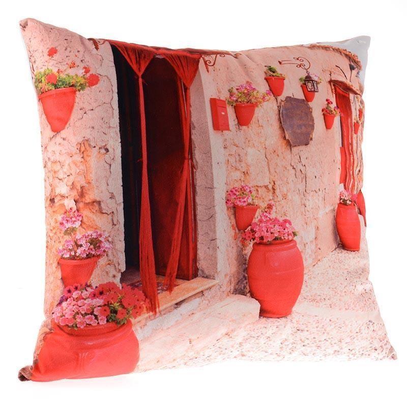 Διακοσμητικό Μαξιλάρι InArt Marrakech 3-40-384-0015