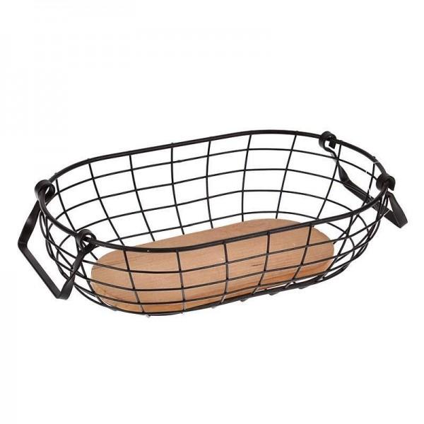 Καλάθι InArt Fruit Basket 3-70-072-0015
