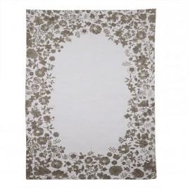 Χαλί (120x180) InArt Floral Vector Grey 3-35-803-0008