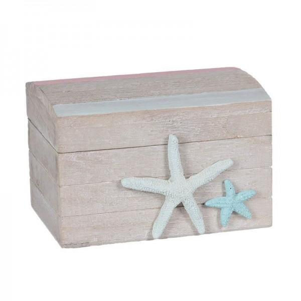 Κουτί Αποθήκευσης InArt Starfish 4-70-928-0020