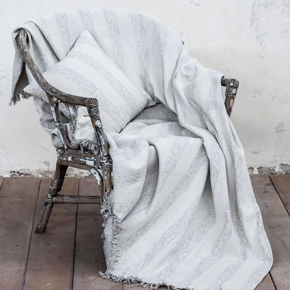 Ριχτάρι Διθέσιου (180×240) Nima Living Rule Grey