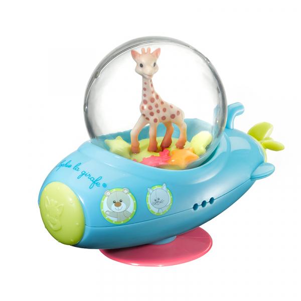 Παιχνίδι Μπάνιου Υποβρύχιο Sophie The Giraffe 523427