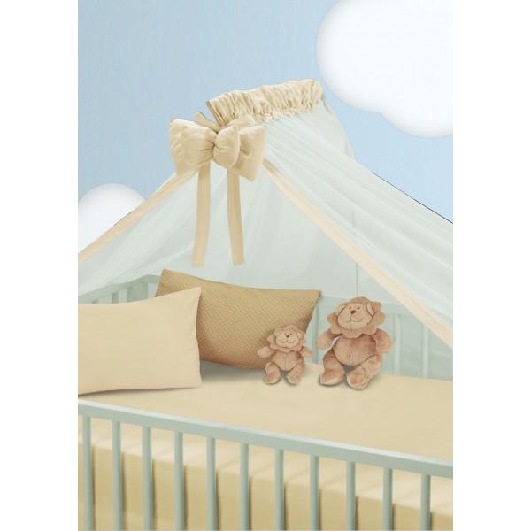 Κουνουπιέρα Κούνιας Das Home Baby Line 6188