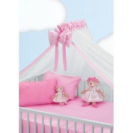 Κουνουπιέρα Κούνιας Das Home Baby Line 6190