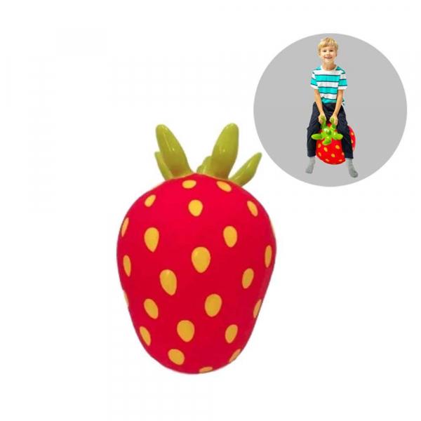 Παιχνίδι Χοπ Χοπ Gerardo's Toys Jumpy Κόκκινη Φράουλα GΤ69390