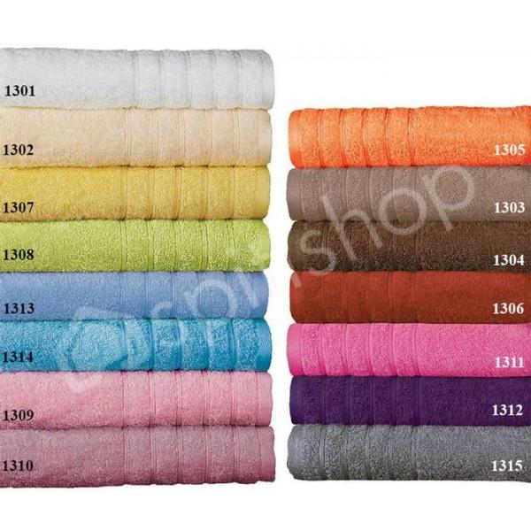 Πετσέτα Προσώπου (50x100) Das Home Casual Towels