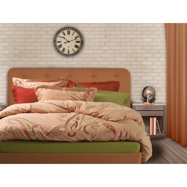 Παπλωματοθήκη Υπέρδιπλη (Σετ ) Das Home Happy Line 9200