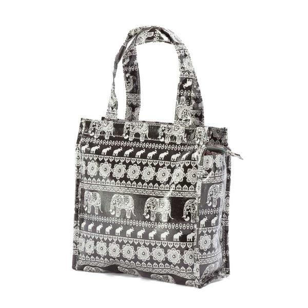 Τσάντα Για Ψώνια Benzi BZ4707 Black