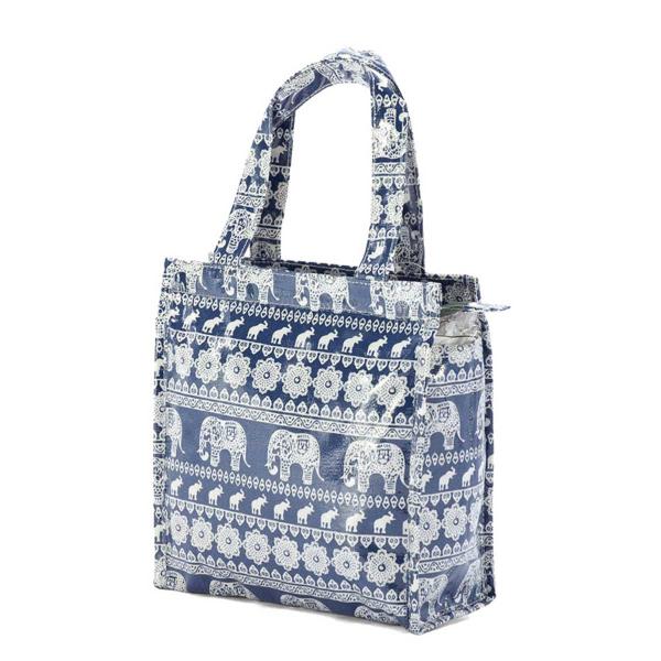 Τσάντα Για Ψώνια Benzi BZ4707 Blue