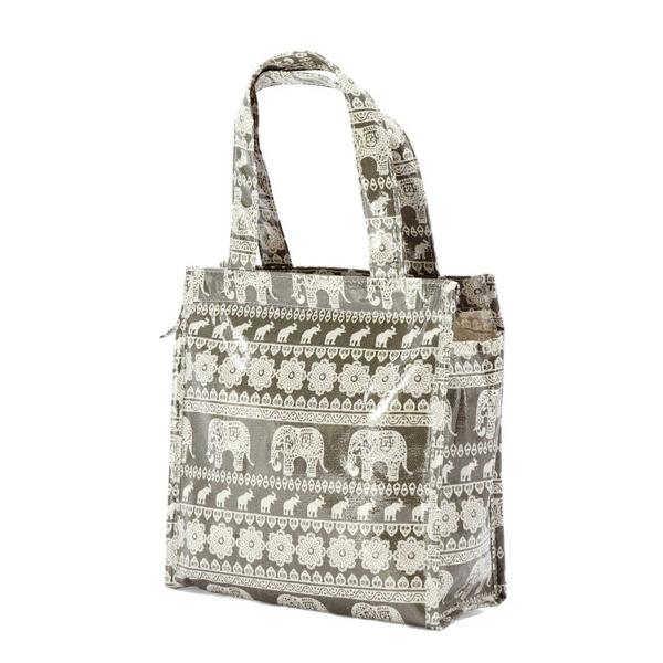 Τσάντα Για Ψώνια Benzi BZ4707 Grey