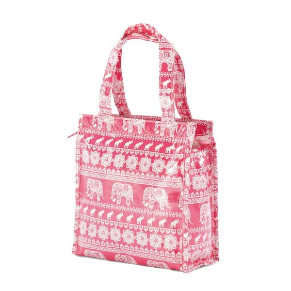 Τσάντα Για Ψώνια Benzi BZ4707 Pink