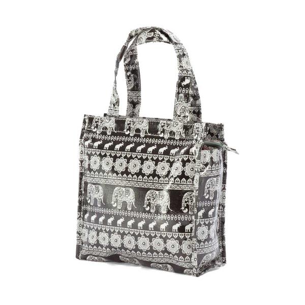 Τσάντα Για Ψώνια Benzi BZ4708 Black