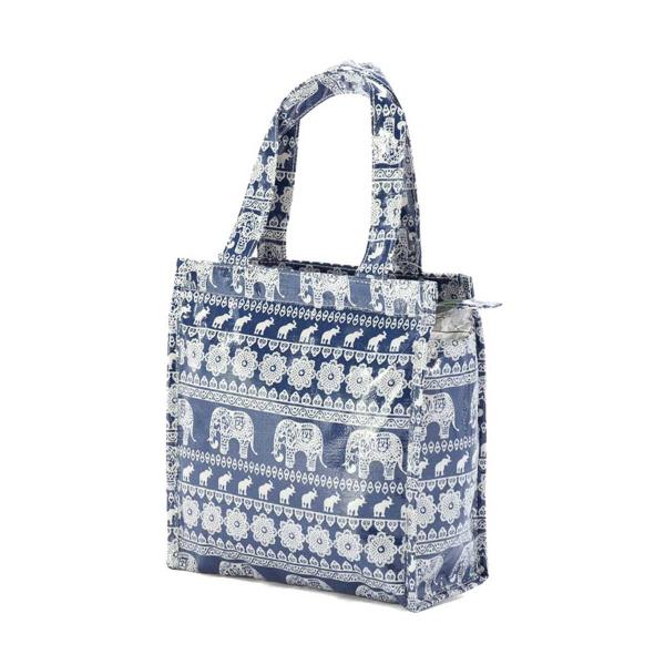 Τσάντα Για Ψώνια Benzi BZ4708 Blue