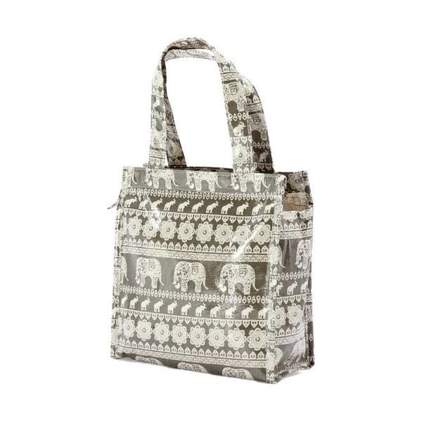 Τσάντα Για Ψώνια Benzi BZ4708 Grey