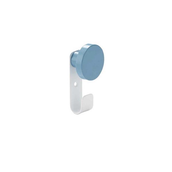 Κρεμαστράκι Τοίχου Kids Concept Linus KC1000216 Blue