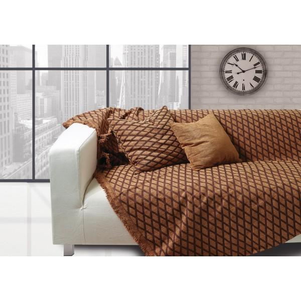 Ριχτάρι Τετραθέσιου (180x350) Das Home 052