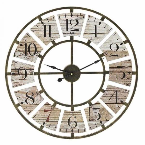 Ρολόι Τοίχου InArt 3-20-463-0010