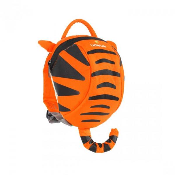 Παιδικό Σακίδιο Πλάτης 2Lit LittleLife Tiger