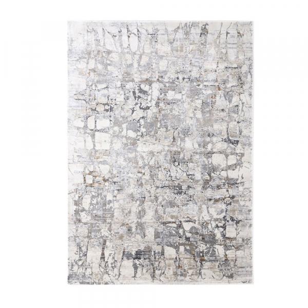 Χαλί (140x200) Royal Carpets Feyruz 824A Cream