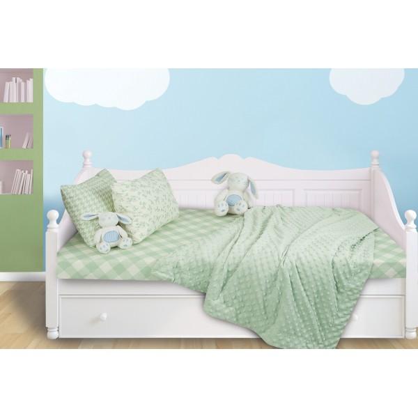 Κουβέρτα Fleece Αγκαλιάς Das Home Relax Line 6296
