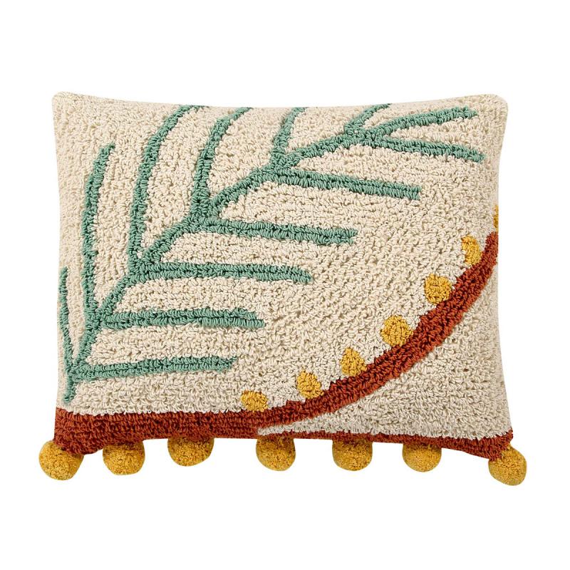 Διακοσμητικό Μαξιλάρι (38x48) Lorena Canals Palm