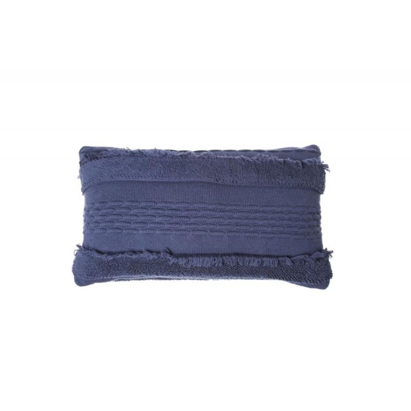 Διακοσμητικό Μαξιλάρι (30×50) Lorena Canals Air Alaska Blue