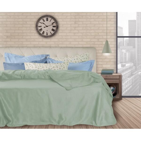 Κουβέρτα Fleece Μονή Das Home Blanket Line 341