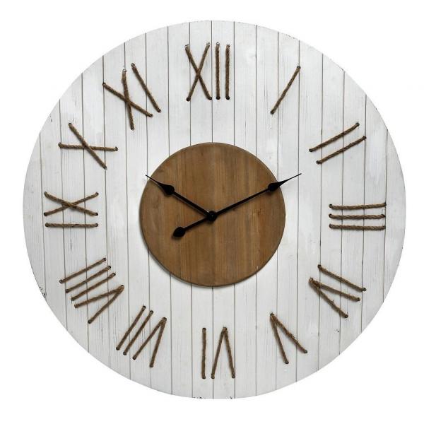 Ρολόι Τοίχου Espiel ABO220